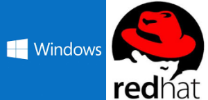 windowsredhat